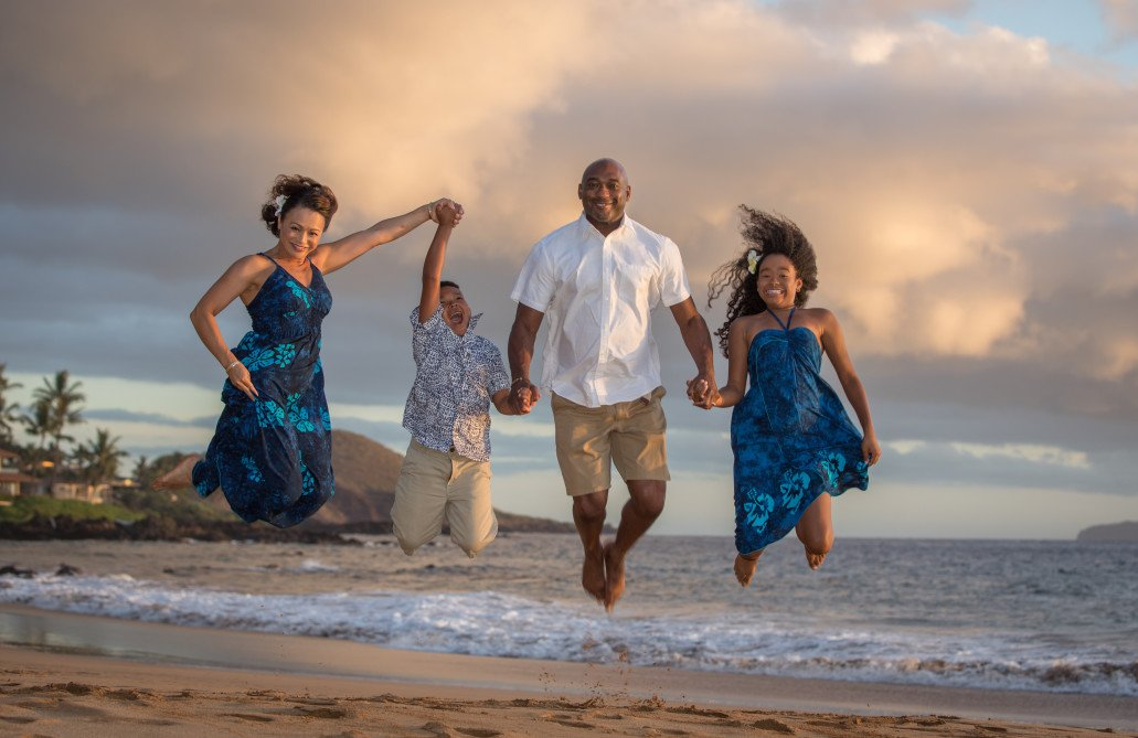 9 Tips When You Want to Photograph Families