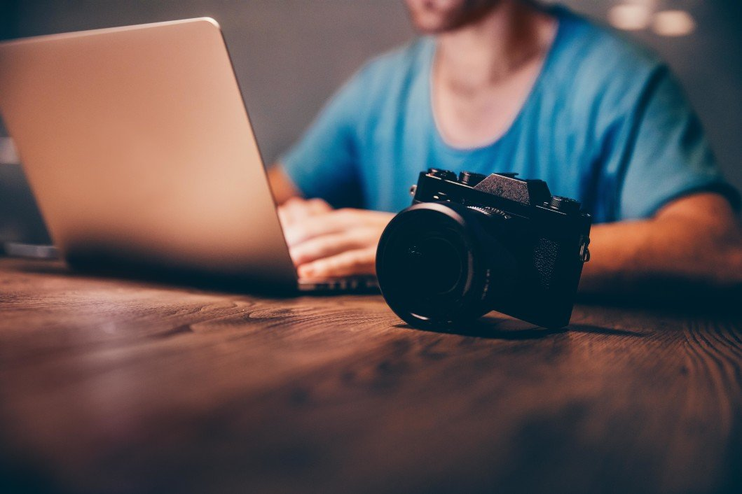 Take Control of Your New Camera